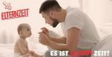 Elternzeit! Nicht nur schmürzelige 14 Tage Vaterschaftsurlaub